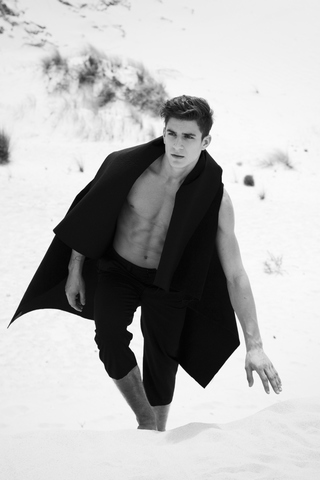 CHAOS MAGAZINE - Every grain go sand